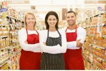 Retails & Supermarkets