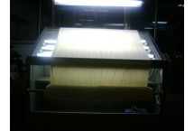 Fabric Checking Machine.......... (Light Box)